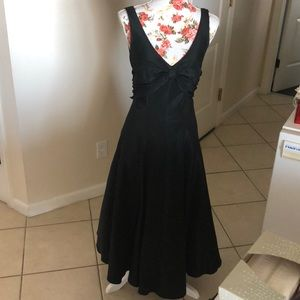 Nicole Miller dress in perfect condition Timeless